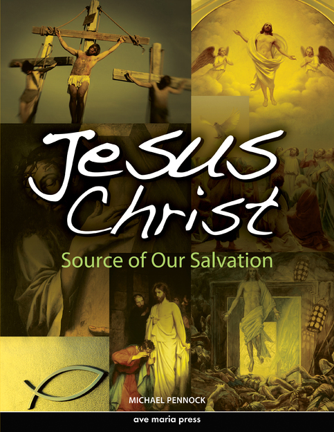 Jesus Christ Source of Our Salvation ebook (1 Year Access)