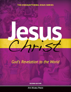 Jesus Christ: God's Revelation to the World (Encountering Jesus) 2nd Edition ebook (1 Year Access)