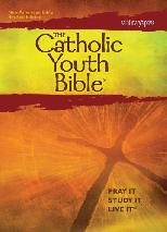 St. Mary's Press Catholic Youth Bible, Paper-NABRE
