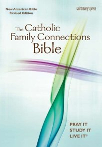 Catholic Family Connections Bible-NABRE(Paperback)