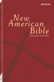 St. Marys Press New American Bible Revised Edition-NABRE