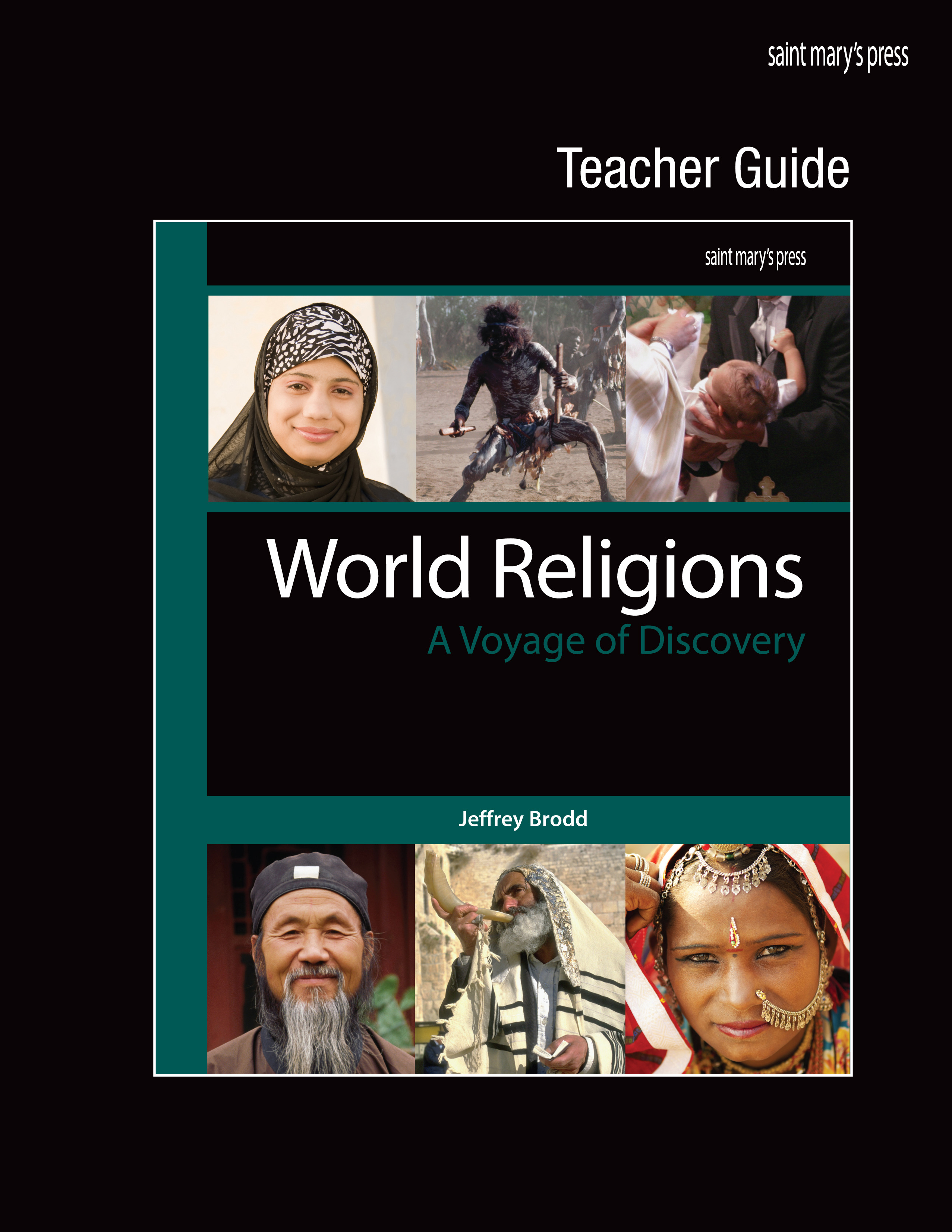 World Religions 4th Edition, Teacher Guide