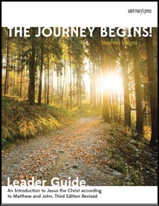 The Journey Begins-New! Leader's Guide