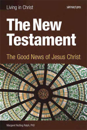 The New Testament: Good News of Jesus Christ, Enhanced Interactive