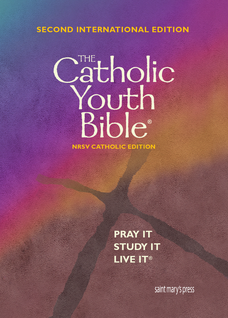 The Catholic Youth Bible - Second International Edition