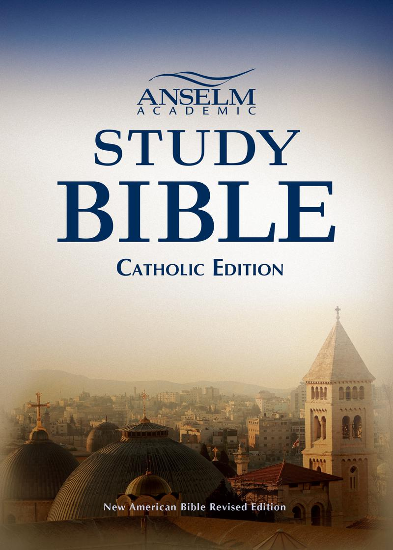 Anselm Academic Study Bible - Catholic Edition