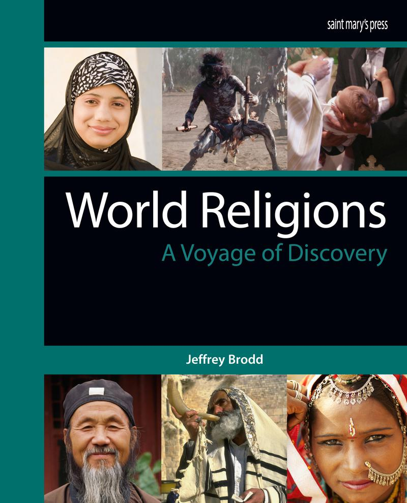 World Religions: A Voyage of Discovery, Enhanced Interactive - Fourth Edition