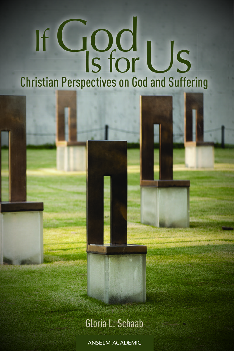 If God is for Us: Christian Perspectives on God and Suffering - PDF