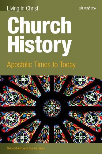 Church History: Apostolic Times to Today, Enhanced Interactive
