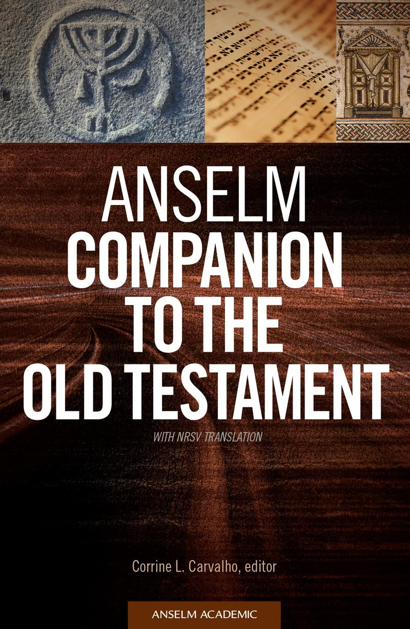 Anselm Companion to the Old Testament - With NRSV Translation - PDF