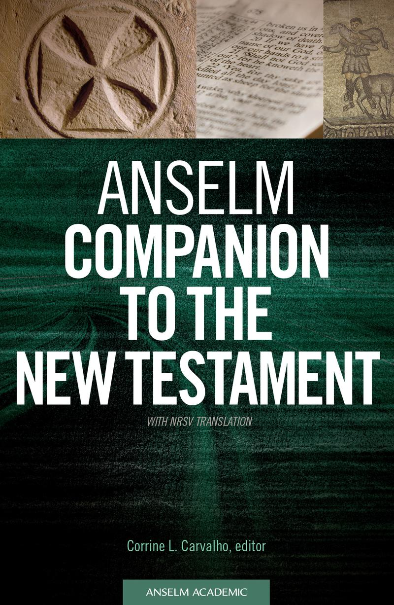 Anselm Companion to the New Testament - With NRSV Translation - PDF
