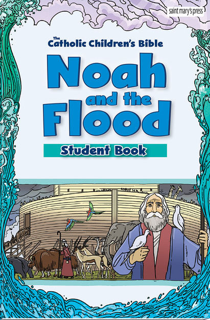 Noah and the Flood Student Books(Pack of 6)