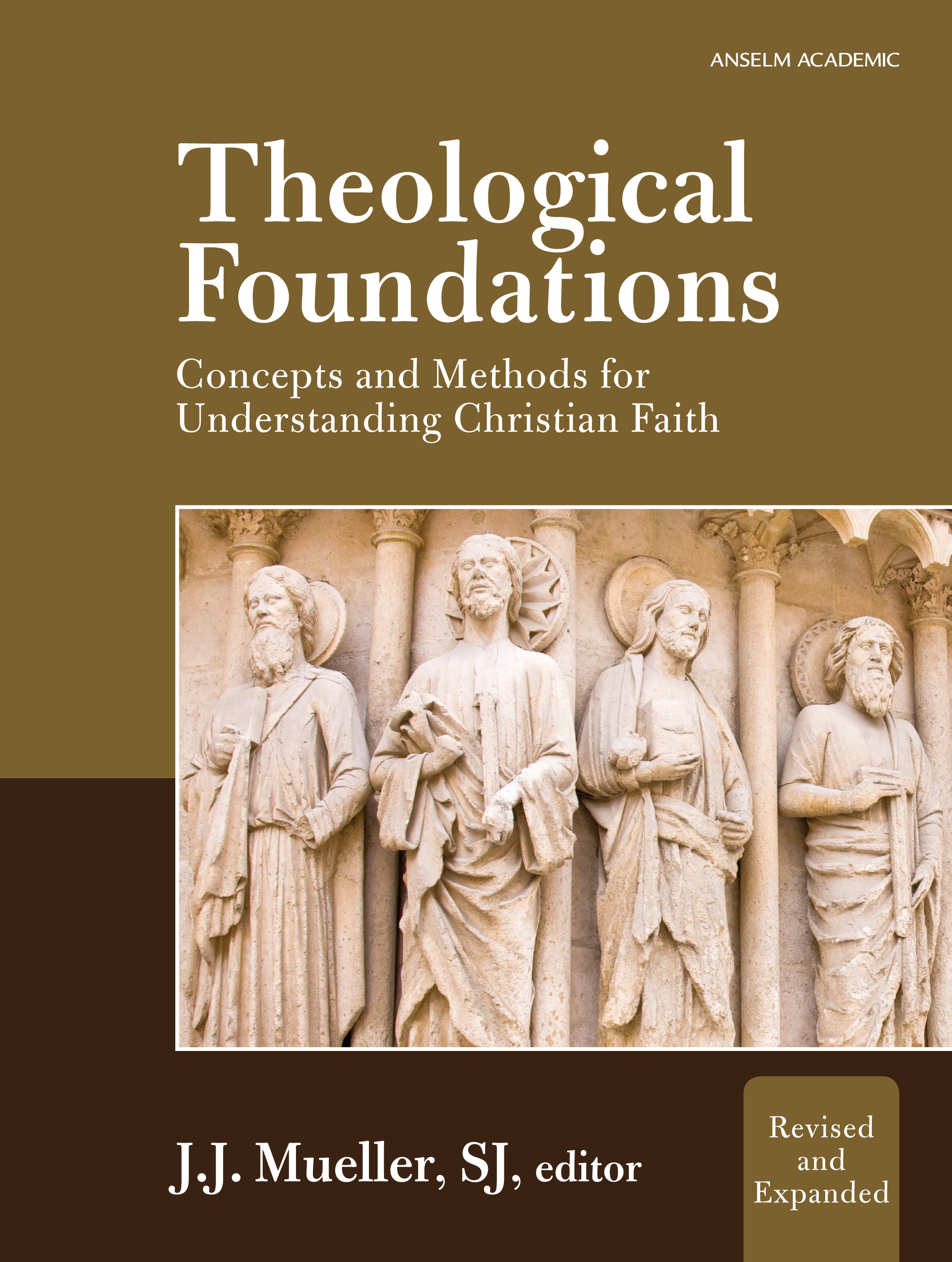 Theological Foundations REV