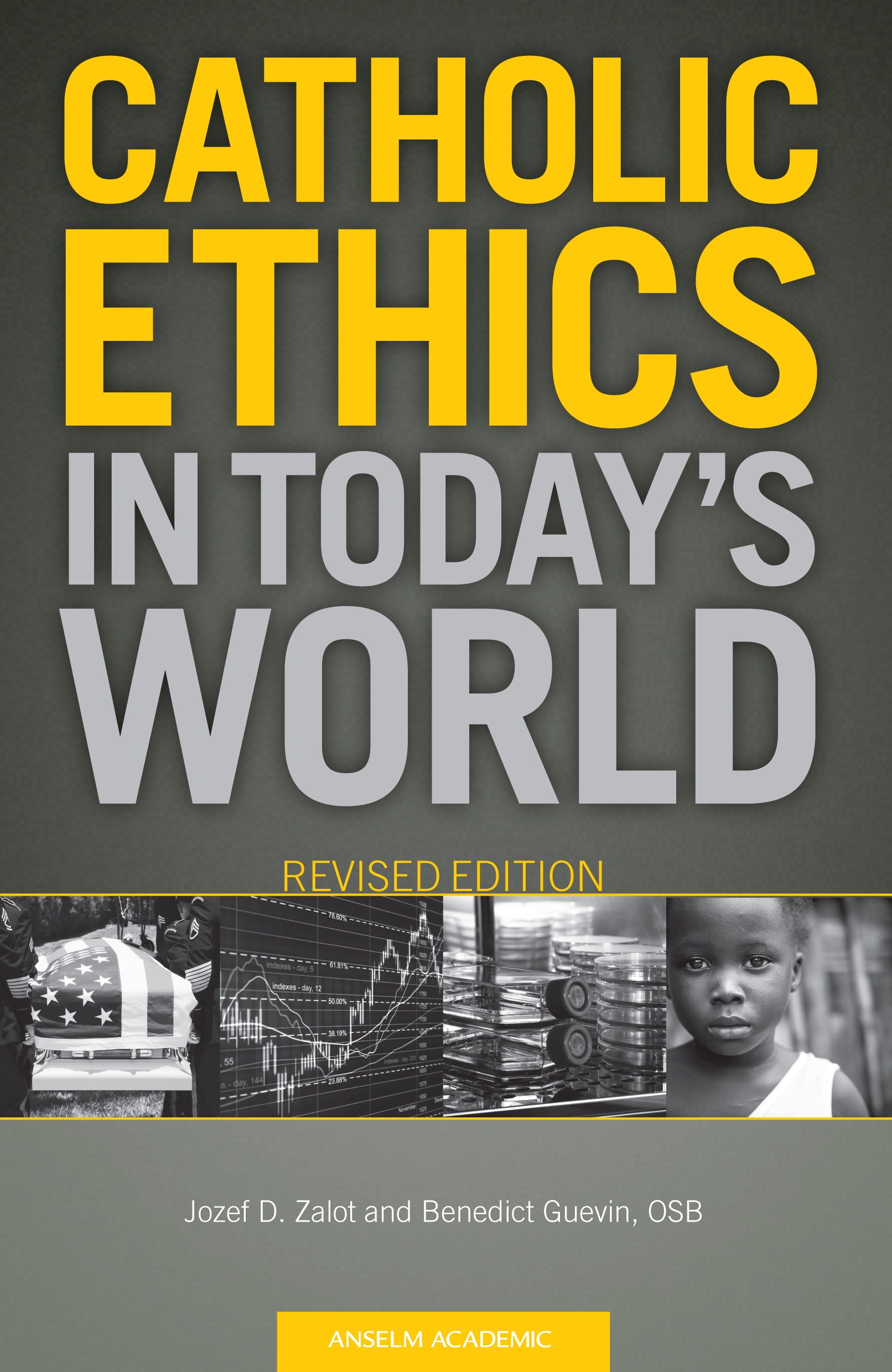 An Introduction to World Religious Ethics