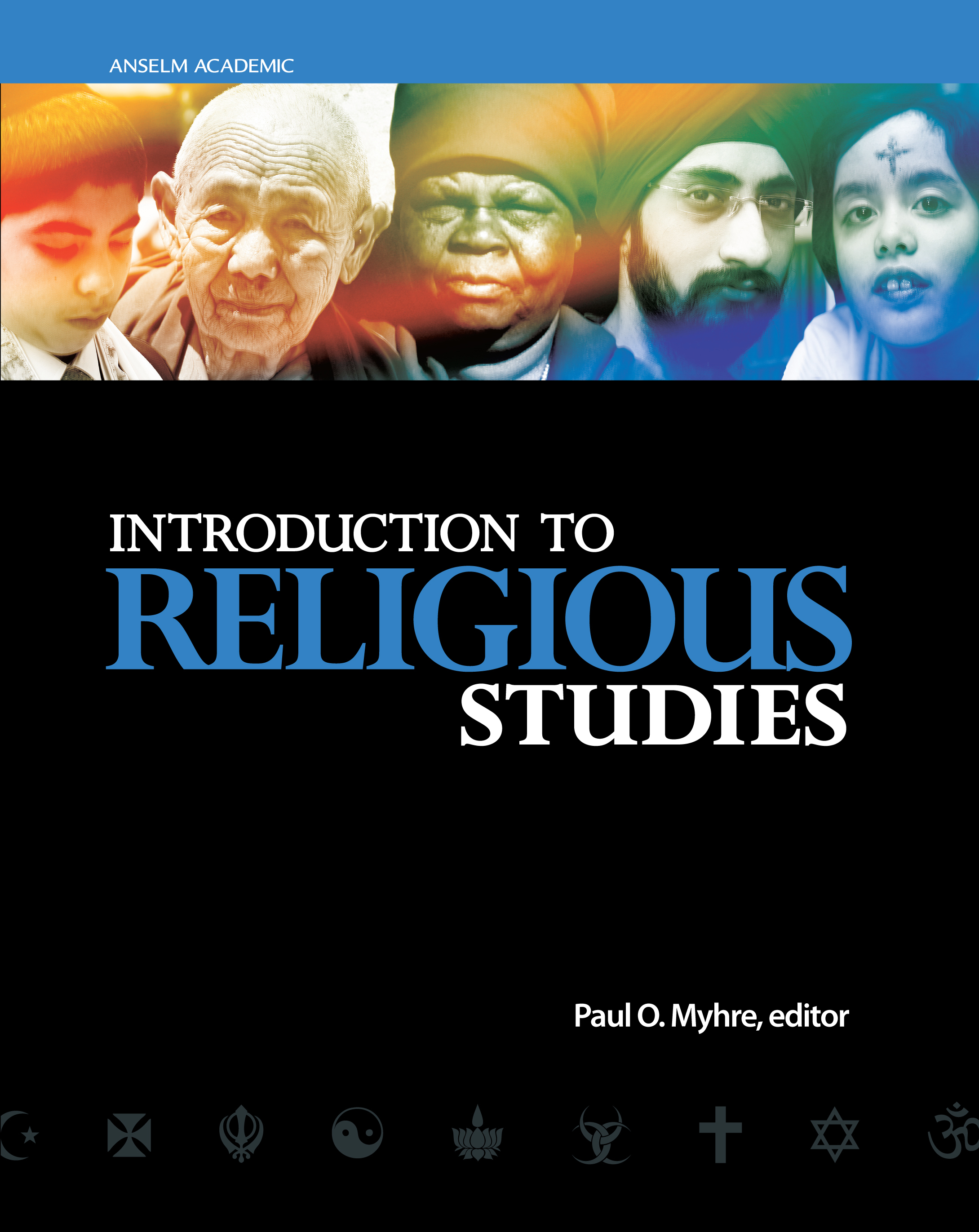 Introduction to Religious Studies - ePub