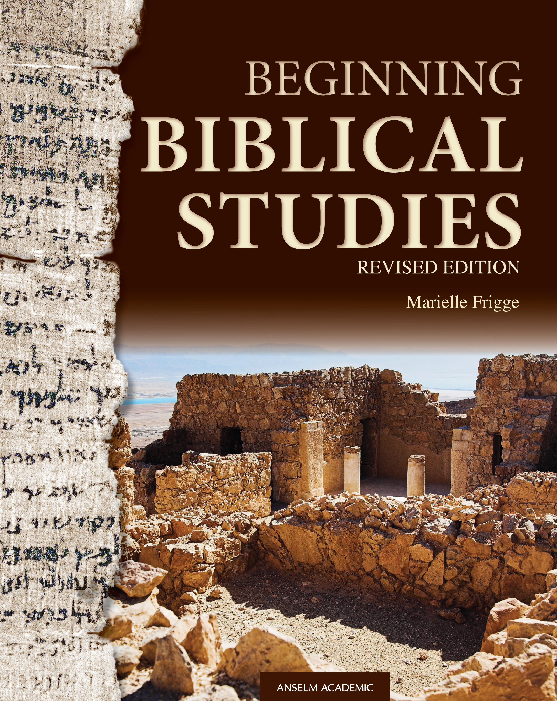 Beginning Biblical Studies - Revised Edition