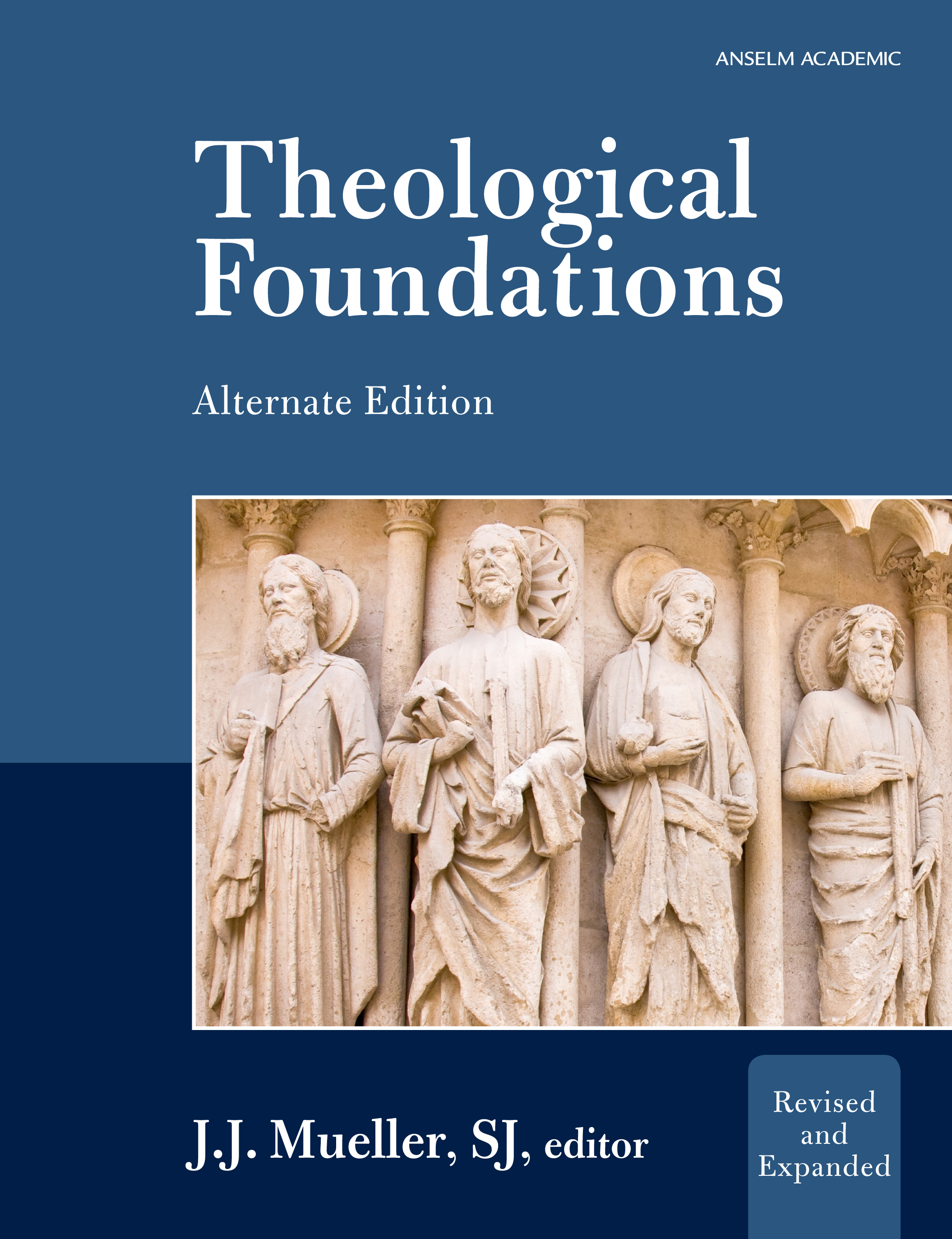 Theological Foundations, Revised Alternate