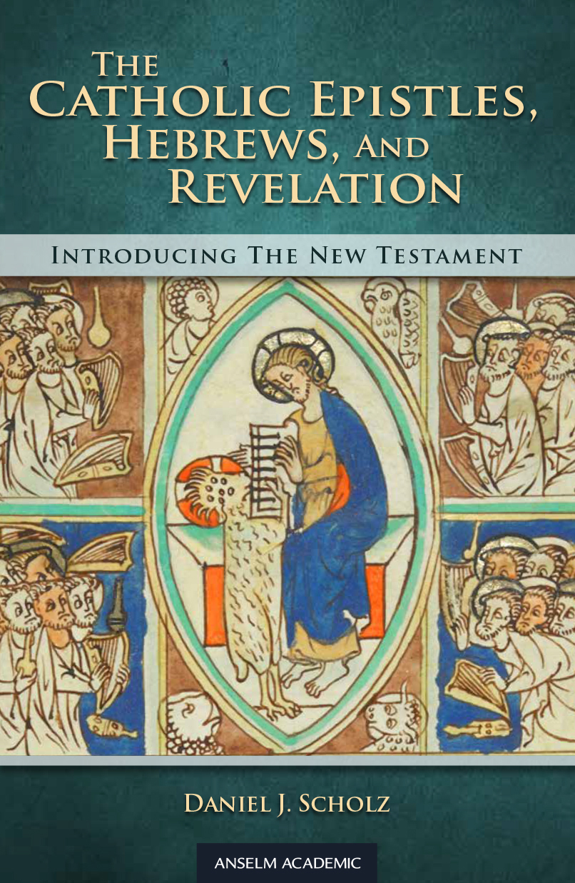 The Catholic Epistles, Hebrews, and Revelation Introducing the New Testament - ePub