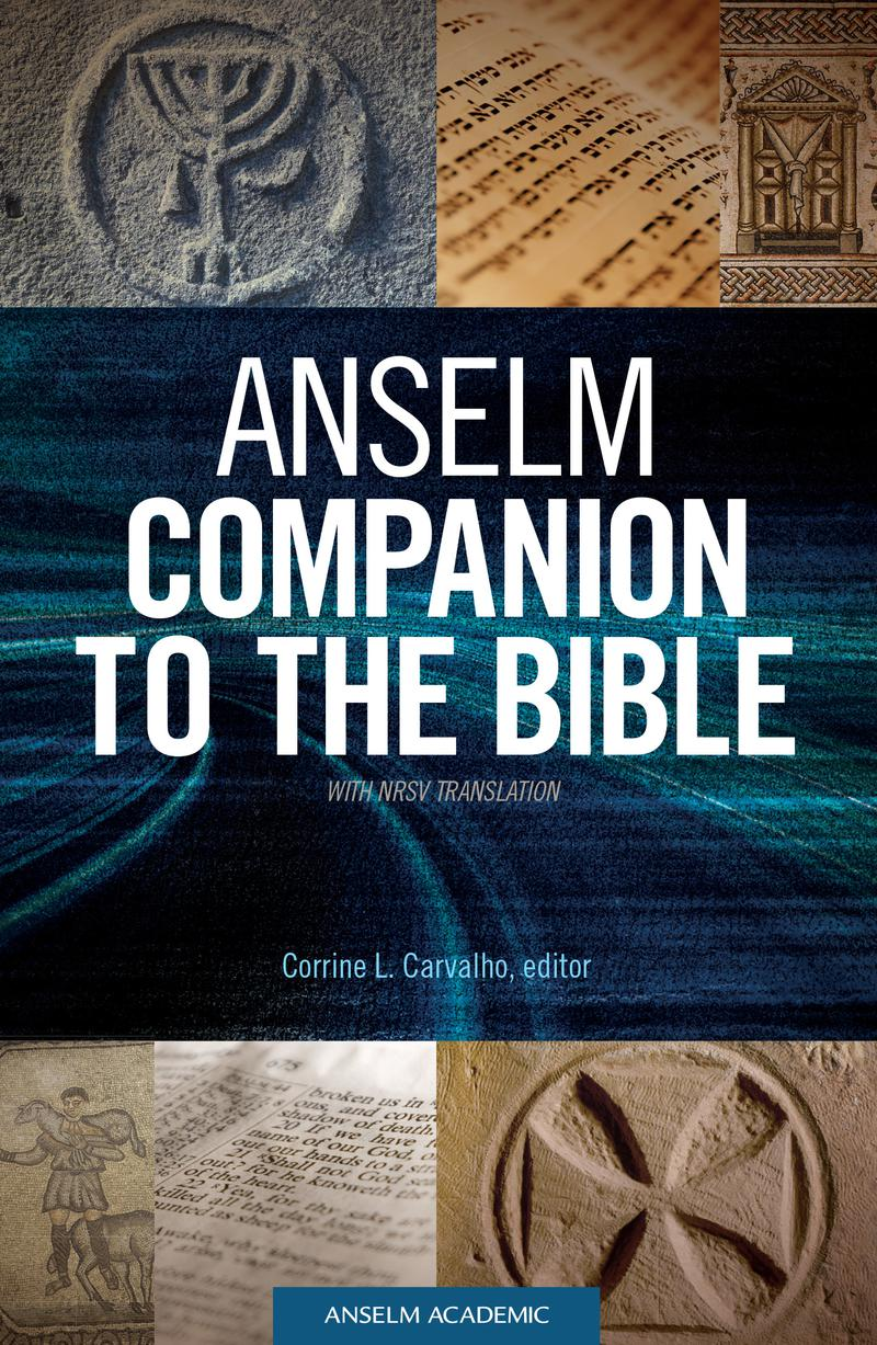 Anselm Companion to the Bible - With NRSV Translation - PDF