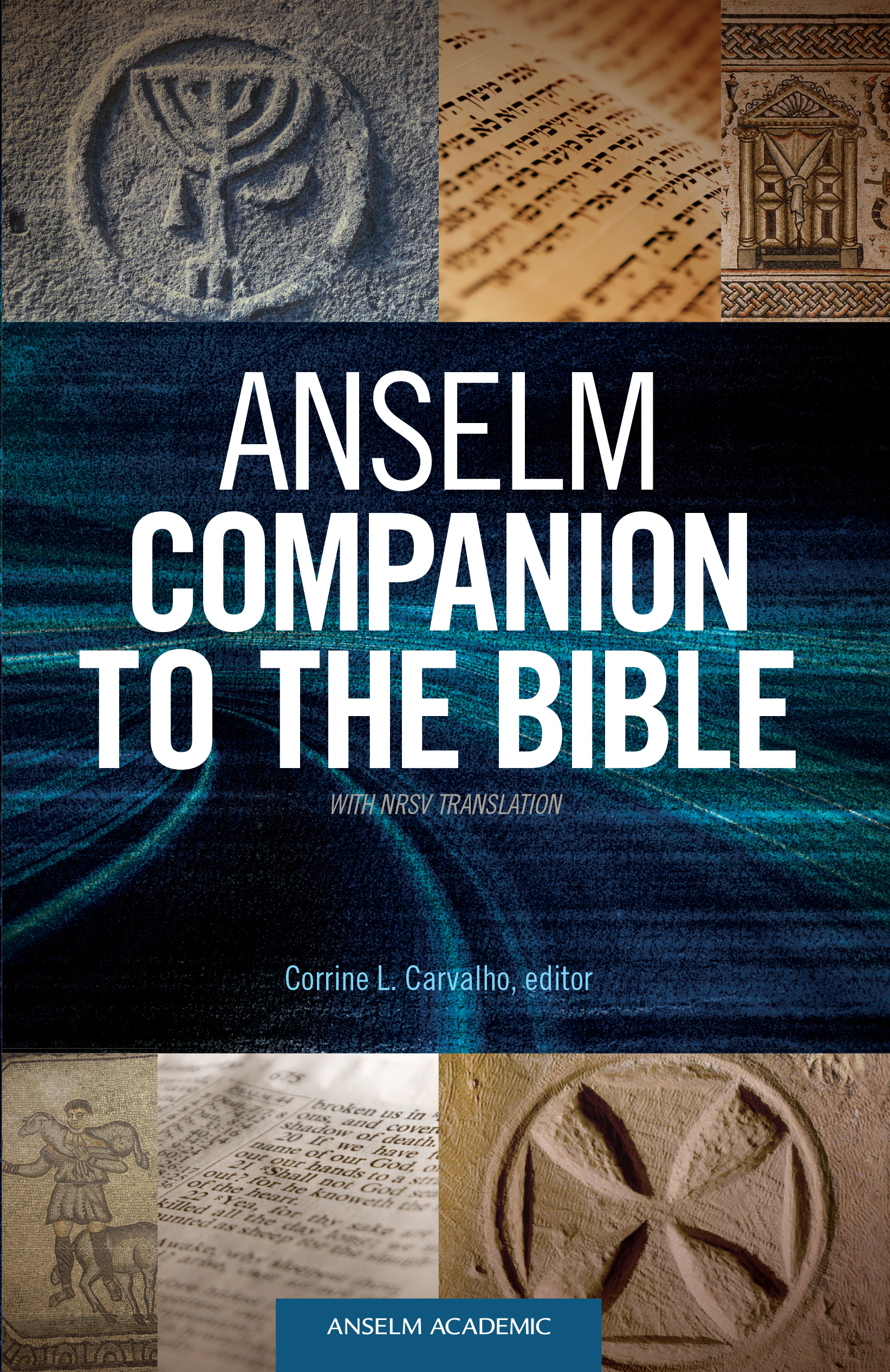 Anselm Companion to the Bible - With NRSV Translation
