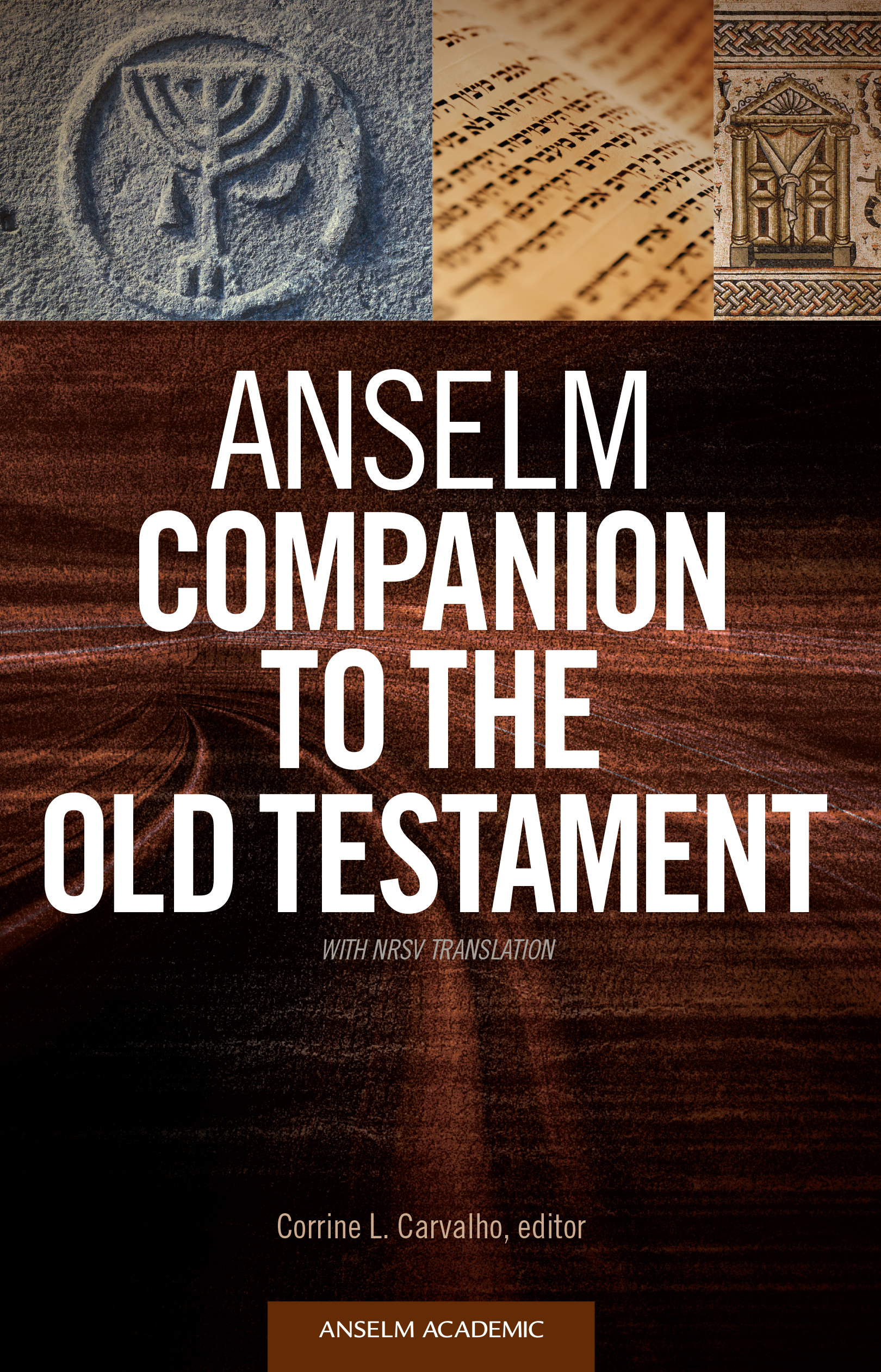 Anselm Companion to the Old Testament - With NRSV Translation