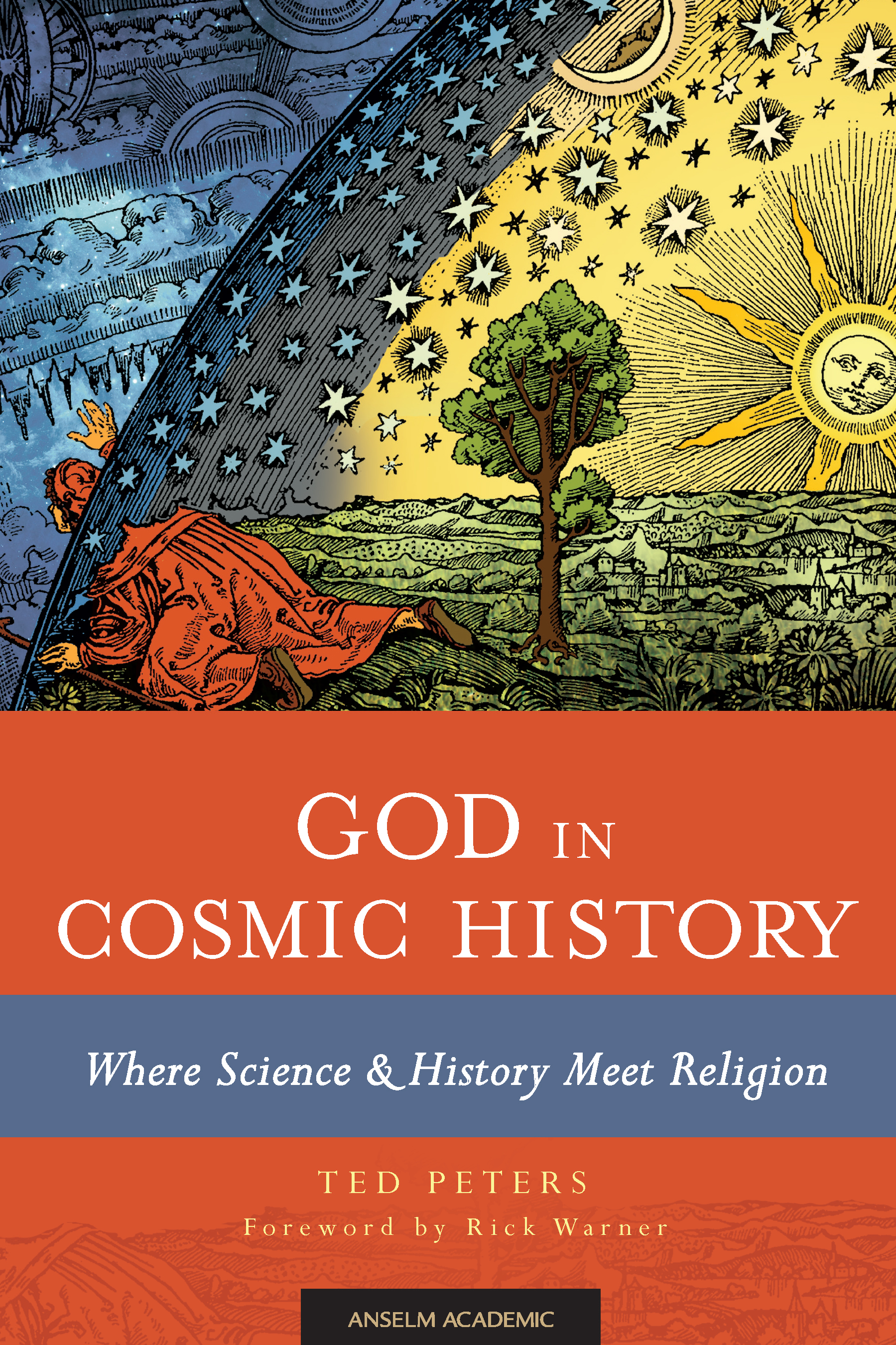 God in Cosmic History: Where Science and History Meet Religion