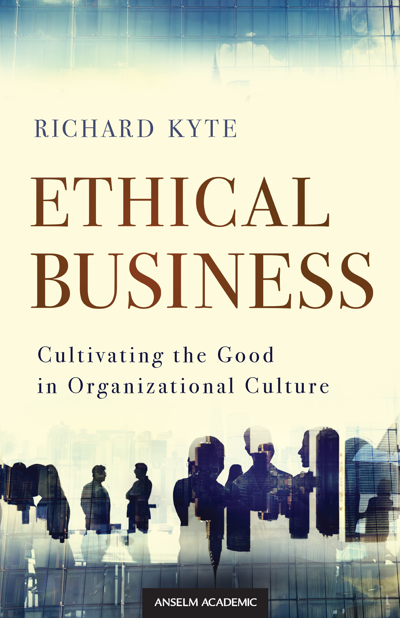 Ethical Business ePub