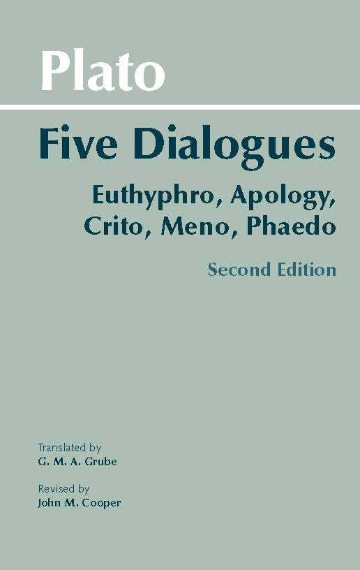 Five Dialogues, 2nd Edition