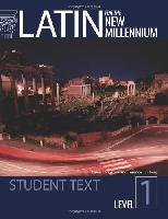 Latin for the New Millennium Level 1 ebook (1 Year Access)
