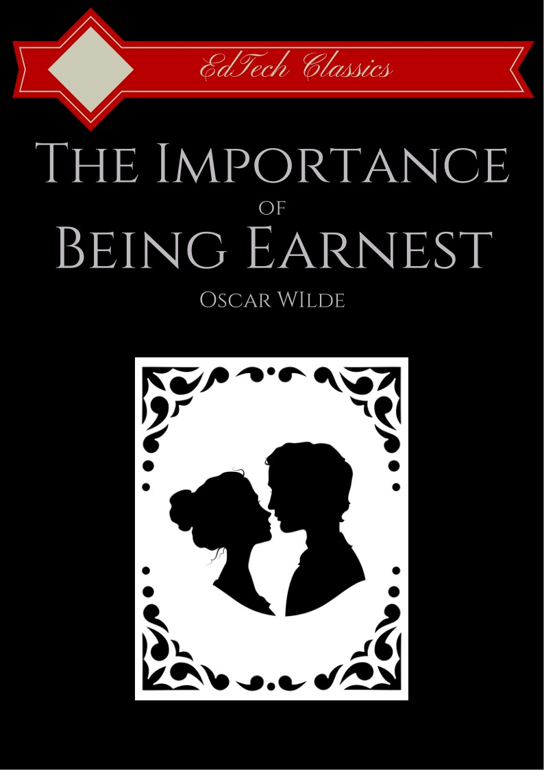 Importance of Being Earnest ePub (1 Year Access)