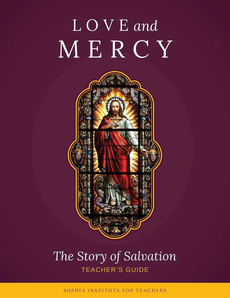 Love and Mercy: The Story of Salvation ebook
