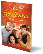 Theology of the Body for Teens: Parent Guide