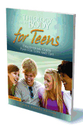 Theology of the Body for Teens: Middle School Edition
