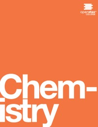 OpenStax Chemistry ebook (1 Year Access)