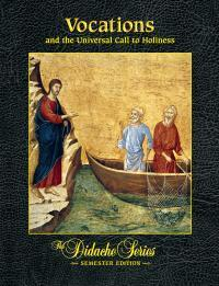 Vocations and the Universal Call to Holiness ebook (180 Day Access)