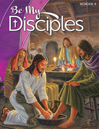 Image result for be my disciples grade 3