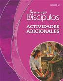 Be My Disciples (Bilingual) : Grade 3 - Activities