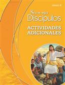 Be My Disciples (Bilingual) : Grade 4 - Activities