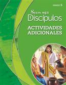 Be My Disciples (Bilingual) : Grade 5 - Activities