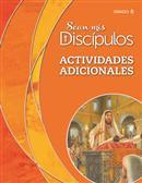 Be My Disciples (Bilingual) : Grade 6 - Activities
