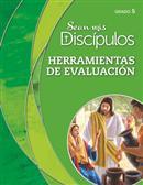 Be My Disciples (Bilingual) : Grade 5 -Assessment Tools