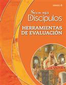Be My Disciples (Bilingual) : Grade 6 -Assessment Tools