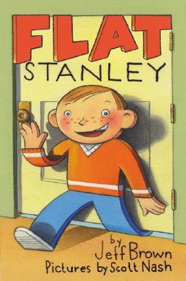 Flat Stanley: His Original Adventure! (Anniversary)