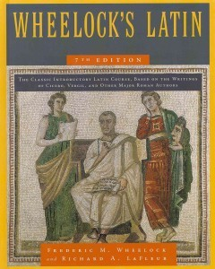 Wheelock's Latin 7th Edition by Richard A. Lafleur ePub (1 year access)