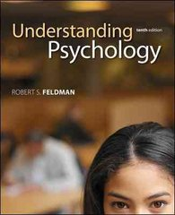 Understanding Psychology 10e eBook