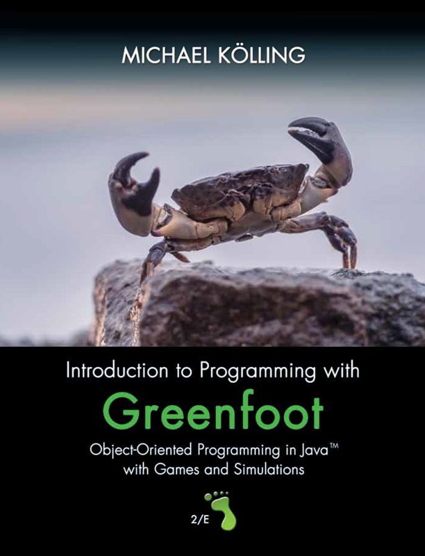 Introduction to Programming with Greenfoot: Object-Oriented Programming in Java with Games and Simulations, 2nd Edition ebook (1 Year Access)