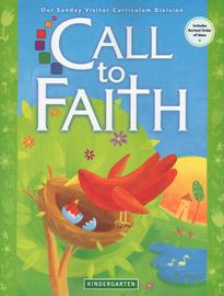Call to Faith-Enhanced : Grade K: (Parish & School) RM Update