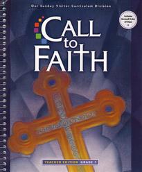 Teacher/Catechist Gd: CTF-Enhanced: Grade 7: RM Update