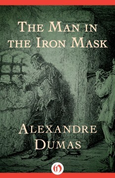 The Man in the Iron Mask ePub