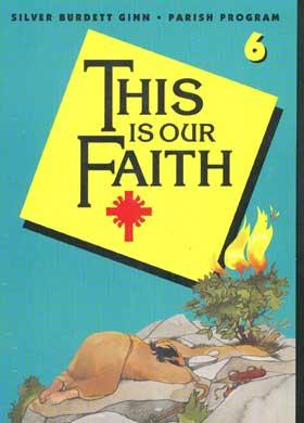 This is Our Faith (Parish)